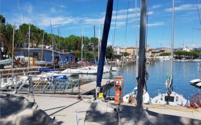 Jezioro Garda – moja podróż